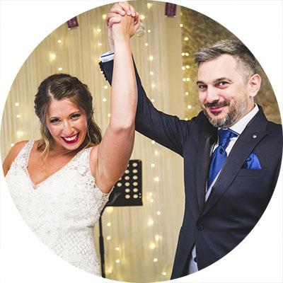 Opiniones bodas - 2021