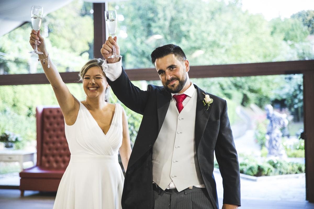 Celebración boda - 2021