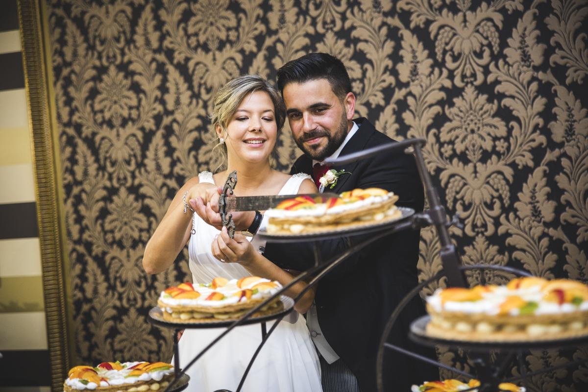Jorge y Laura - 2021