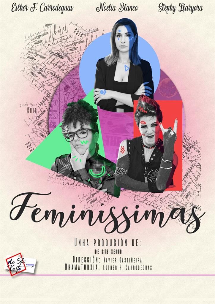 Feminissimas - 2021