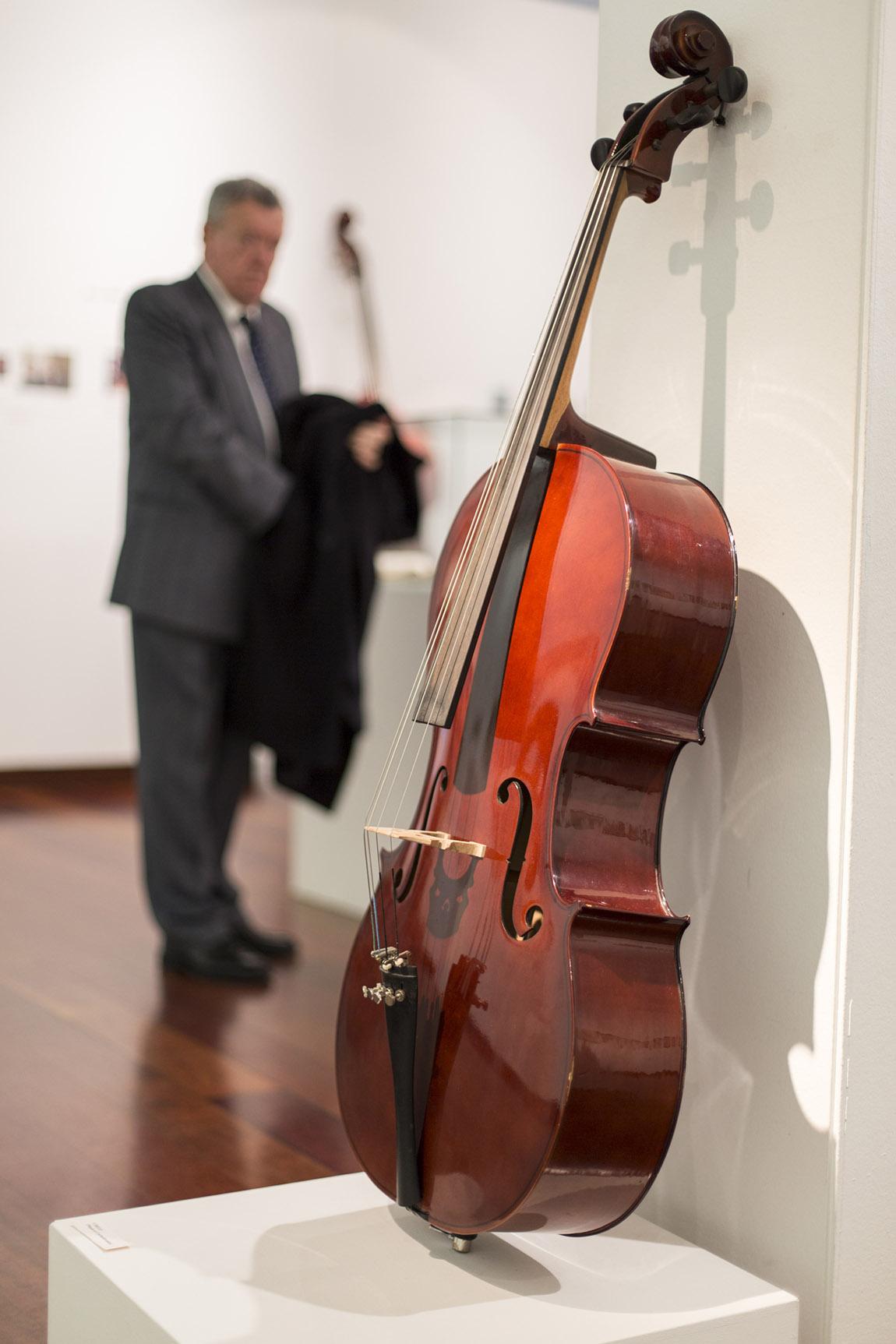 Evento Centenario Filarmónica de Vigo - 2021