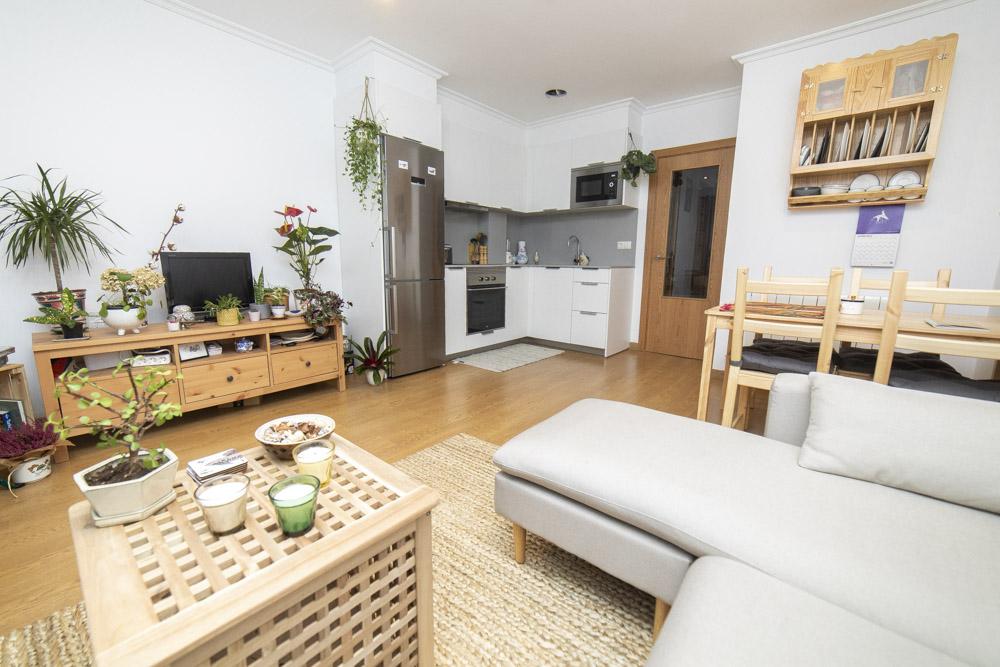 Fotografia inmobiliaria piso - 2021