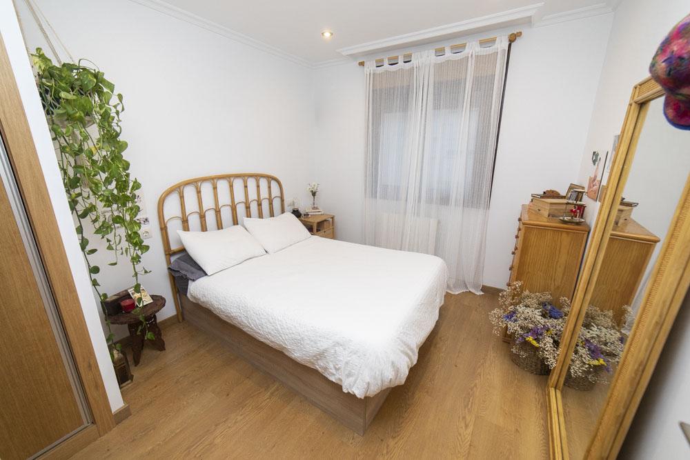 fotografía inmobiliaria de piso en vigo