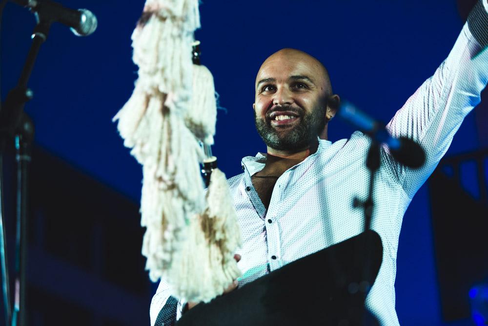 Concierto de Xulio Lorenzo - 2021