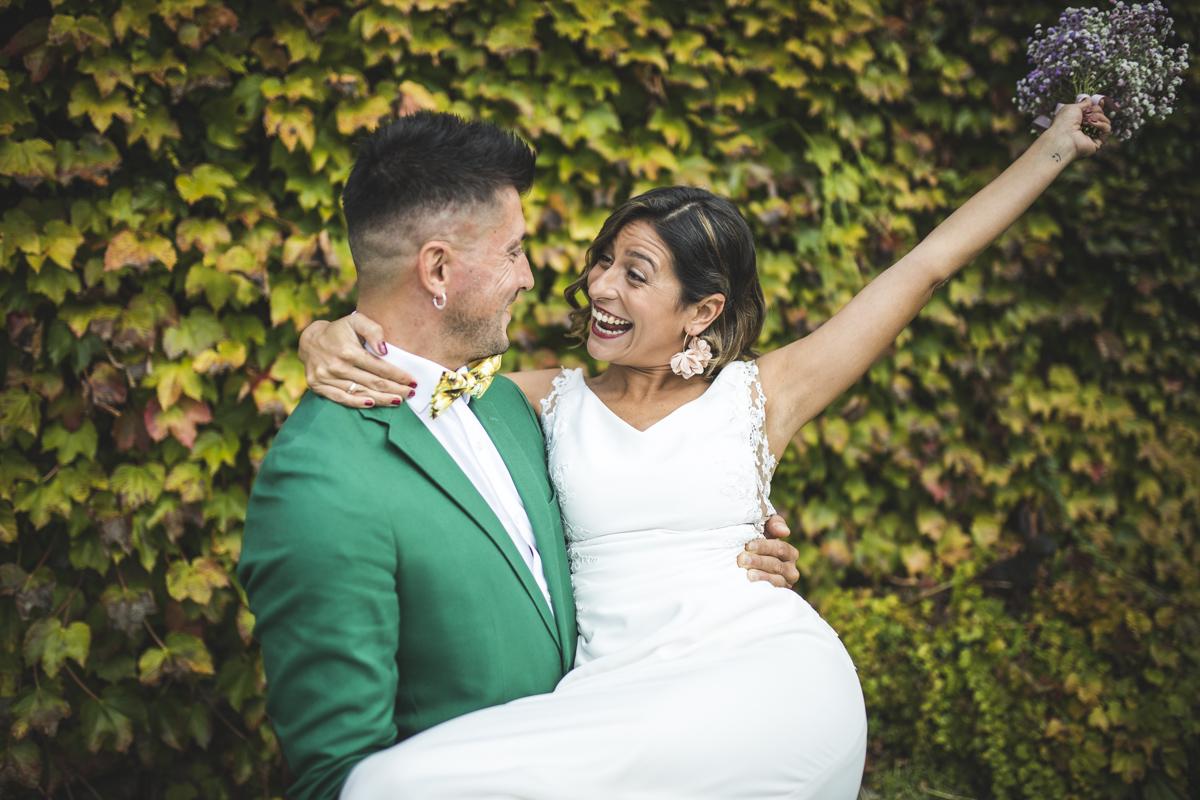 Sesión boda - 2021