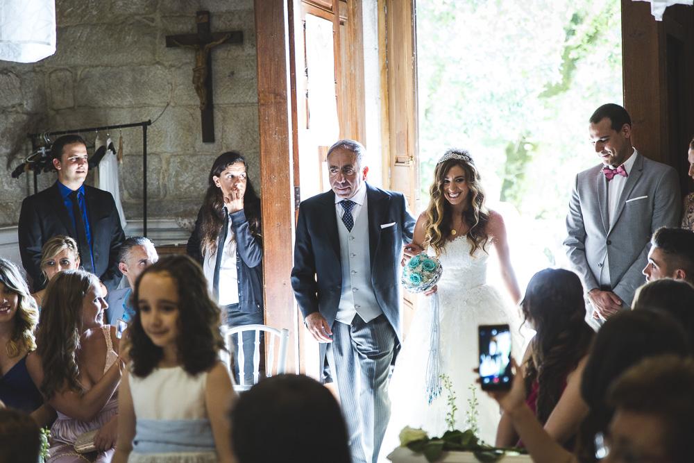 El fotógrafo de bodas es el más completo