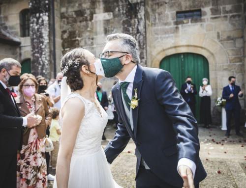 ¿Es segura una boda en tiempos de COVID-19?