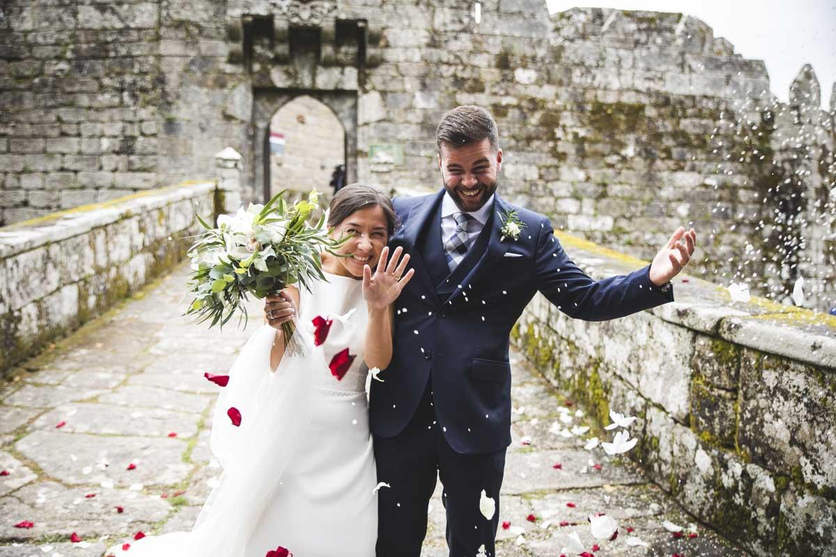 fotografia de boda en soutomaior pontevedra