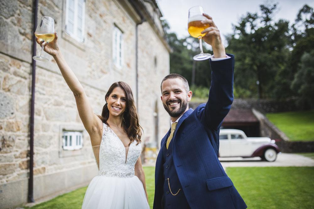 que fotos hacer en una boda